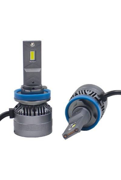 Autoline F5C H11 24000 Lm 120 W LED Xenon