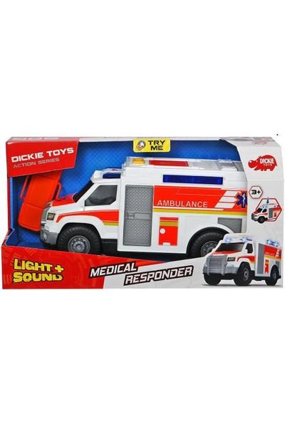 Simba 203306002 Acil Yardım Ambulansı