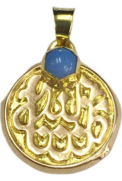 By Devli 14 Ayar Altın Maşallah