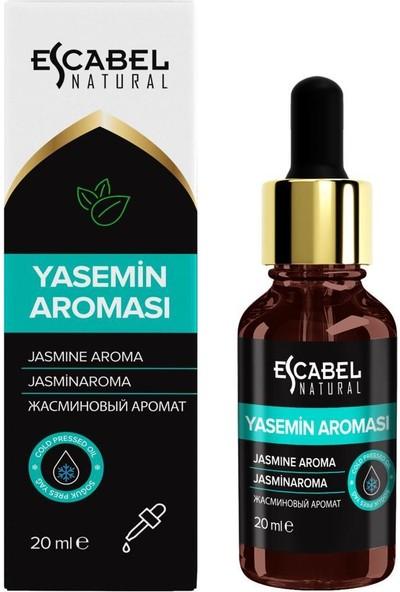 Escabel Yasemin Aroması Yağı 20 ml