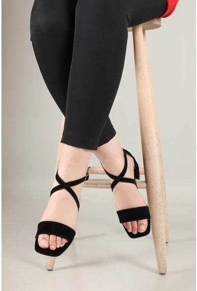 Carla Bella K-0814 Kadın Ayakkabı