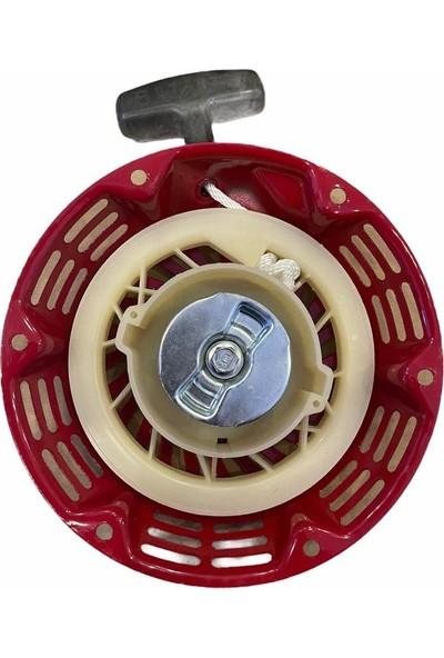 ABM Benzinli Motor Starter Kapak Komple