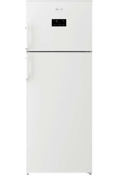 Altus Al 375 x 455 Lt No Frost Buzdolabı