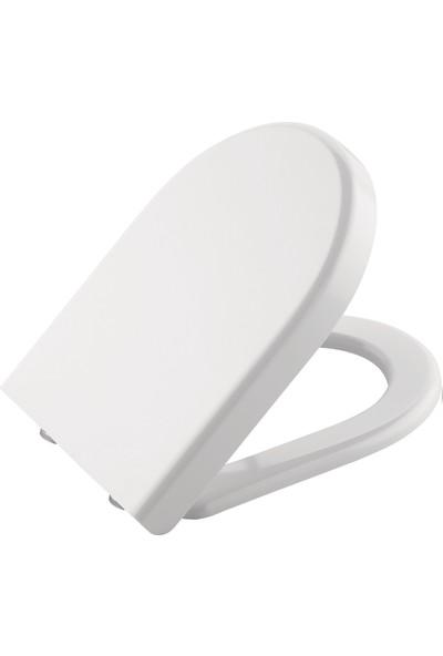 Kale Idea 48 Smart Klozet Kapağı Duroplast