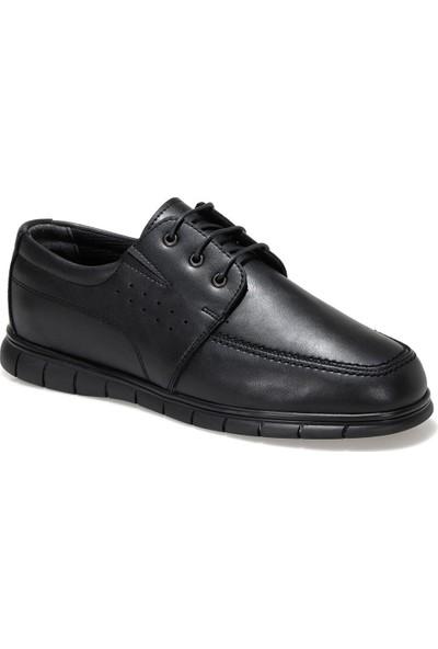 Flexall Mcs-1-1 1fx Siyah Erkek Comfort Ayakkabı
