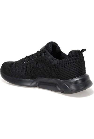 Flexall Ct-98 1fx Siyah Erkek Comfort Ayakkabı