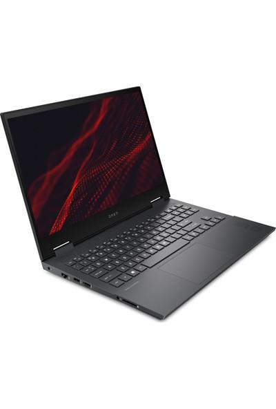 "HP Omen 15-EN0004NT AMD Ryzen 7-4800H 16GB 1TB SSD GTX1650Ti Freedos 15.6"" FHD Taşınabilir Bilgisayar 267U5EA"