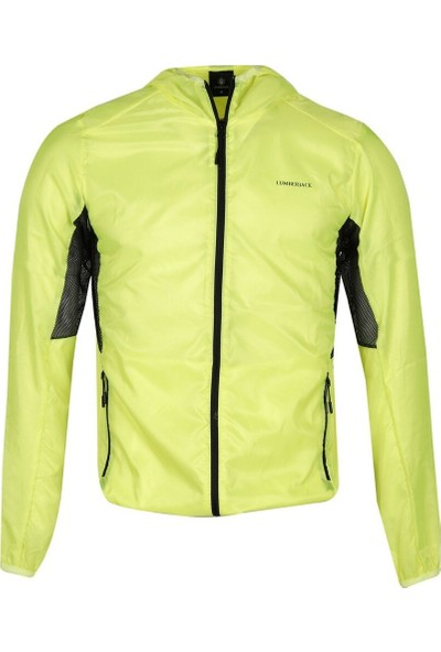 Lumberjack Walker Jacket Sarı Erkek Rüzgarlık Ceket