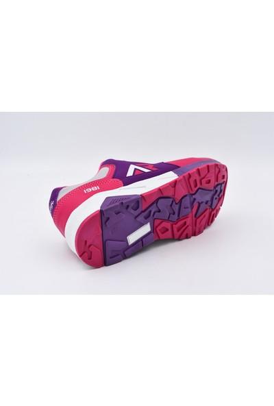 Kız Çocuk Rahat Spor Ayakkabı 2018 Armix