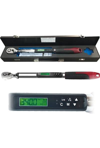 Apac G4-Q50018 Dijital Torkmetre Kapasite 100 – 1.000 Nm