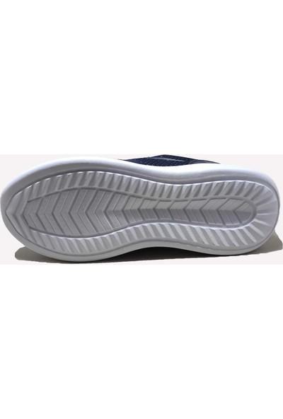 Bewild 2189 Garson Spor Ayakkabı Lacivert - Lacivert - 36