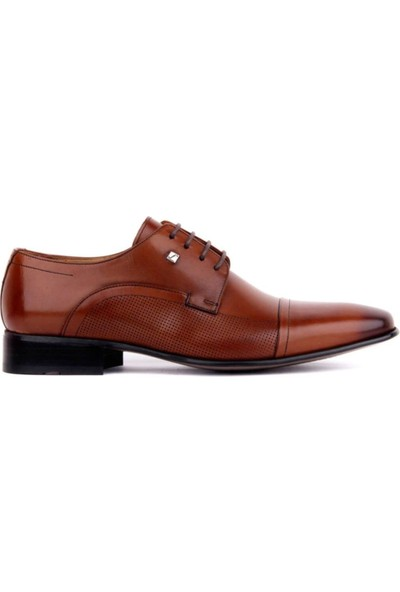 Fosco 2239 Mr Neolıt Taba Erkek Ayakkabı