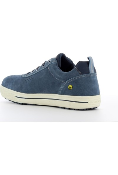Safety Jogger Obelix Blue S3 Esd Src Iş Güvenlik Ayakkabısı 40