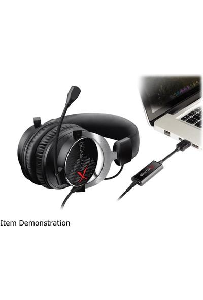 Creative Sound Blasterx G1 7.1 -Hd - 24-Bit / 96 Khz Taşınabilir Oyun USB Dac Ses Kartı