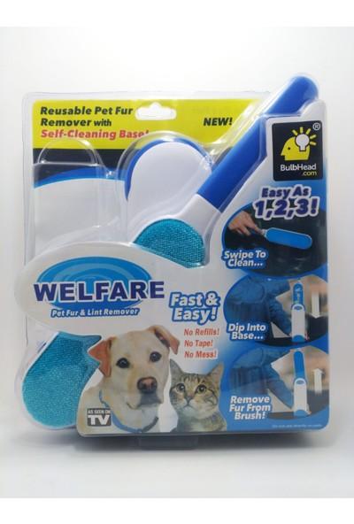 Welfare Furwizard Otomatik Tüy Toplayıcı Tv Ürünü