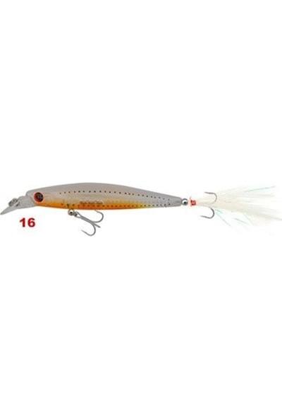 Wily Pearly 7 cm Maket Balık 5.2 gr (0-0.8m) - PF716