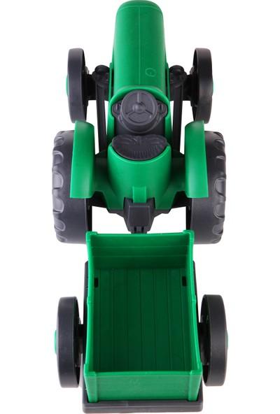 Lc Traktör