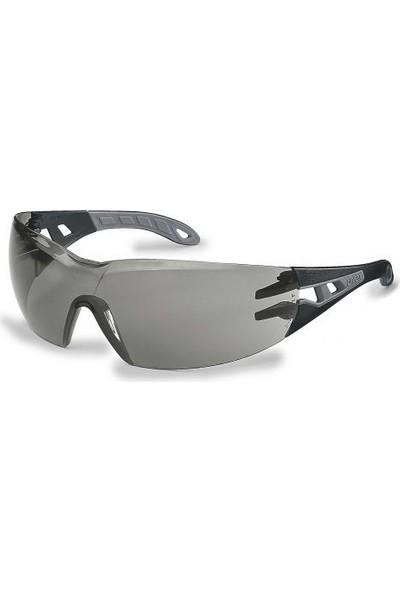 Uvex Pheos One Gri Gözlük