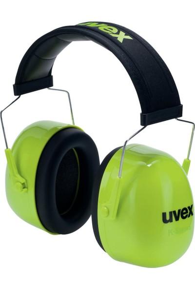 Uvex K4 Başbantlı Kulaklık
