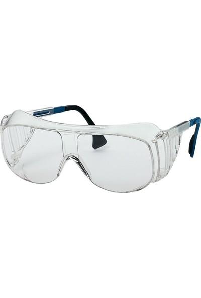 Uvex Super Otg Gözlük