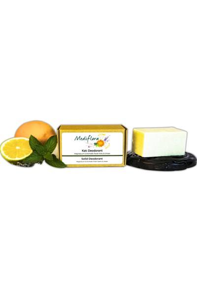 Mediflora / Katı Deodorant (Konsantre ) 85 gr