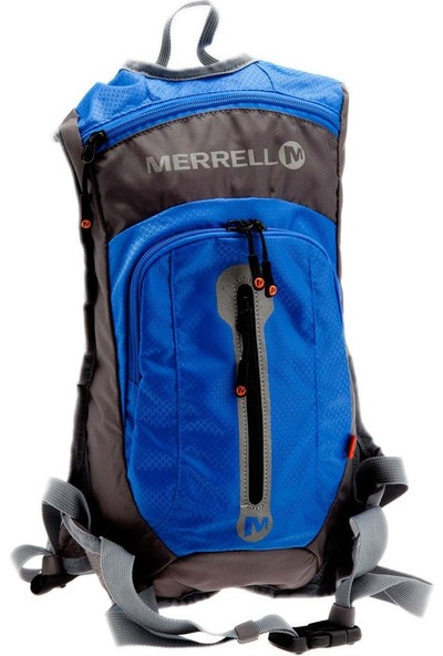 Merrell Luton Unisex Mavi Outdoor Çanta