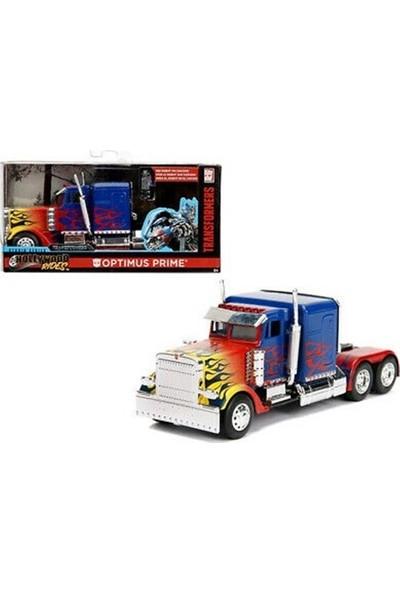 Simba Transformers T1 Optimus Prime 1:24