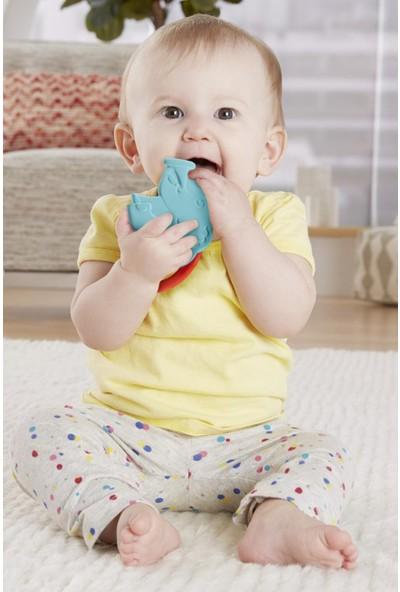 Fisher Price Diş Kaşıyıcı Fil Teether Bebek Diş Kaşıma Aleti