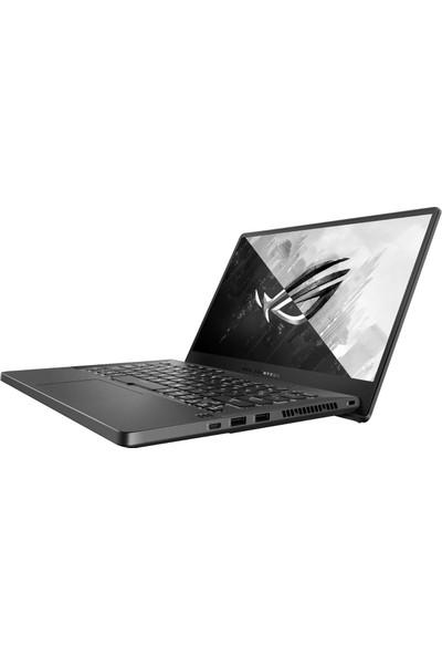 "Asus ROG Zephyrus GA401QM-HZ210T AMD Ryzen 9 5900HS 16GB 1TB SSD RTX 3060 Windows 10 Home 14"" FHD Taşınabilir Bilgisayar"