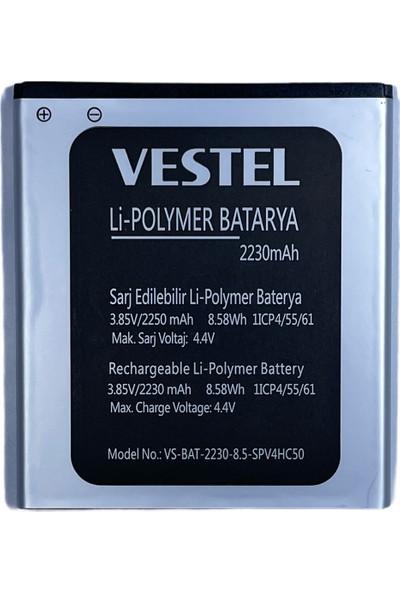 Vestel Venüs 5000 2250MAH Batarya