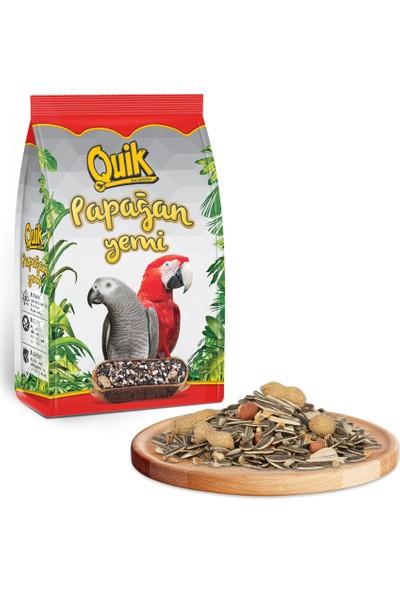 Quik Papağan Yemi 750 gr