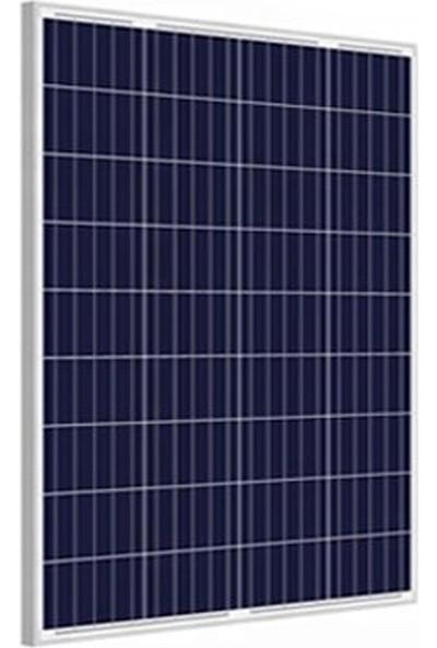Lexron 105 W Polikristal Güneş Paneli