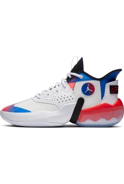 Nike Jordan React Elevation Erkek Basketbol Ayakkabisi DC5187-102