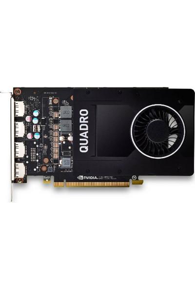 Hp Nvidia Quadro P2200 5gb 160BIT Pcı-E 3.0 Gddr5 Ekran Kartı 6YT67AA
