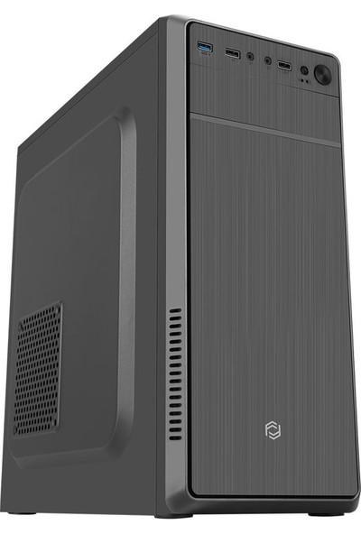 Go Gamer TSG244 Intel Core i7 9700F 8GB 240GB SSD + 1TB HDD GT1030 Windows 10 Pro Masaüstü Bilgisayar