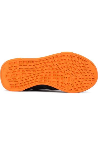 Lafonten Füme-Turuncu Çocuk Spor Ayakkabı