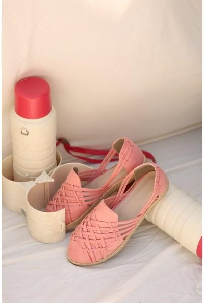 Pabucmarketi Kadın Babet Ayakkabı