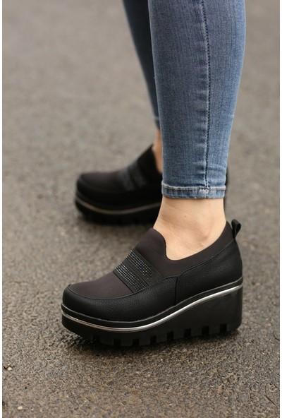 Pabucmarketi Kadın Spor Ayakkabı
