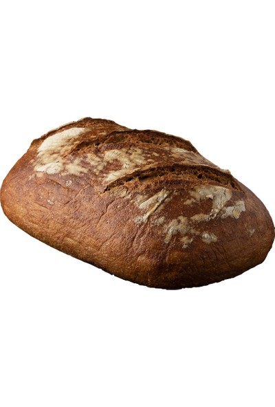 Kukumav Ekşi Mayalı Tam Buğday Ekmeği 800 gr 2'li Paket