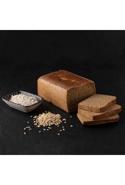Kukumav Ekşi Mayalı Sade Ekmek 750 gr 2'li Paket
