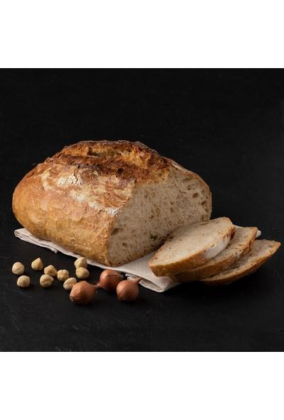 Kukumav Ekşi Mayalı Fındıklı Soğanlı Özel Ekmek 700 gr 2'li Paket