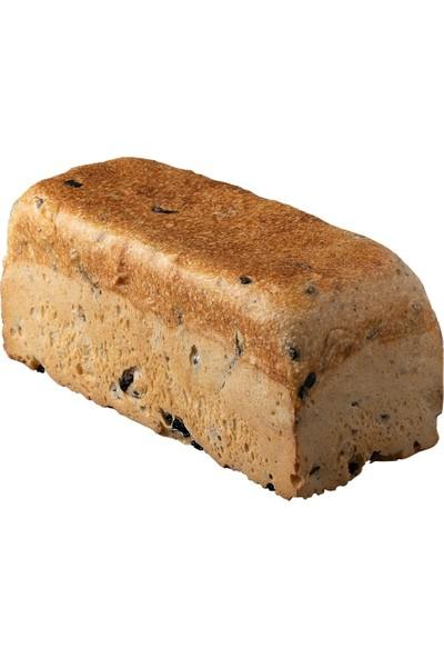 Kukumav Ekşi Mayalı Zeytinli Tost Ekmeği 950 gr 2'li Paket