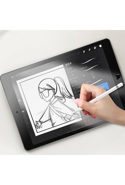 Ally iPad Air 2020 10.9 Paper Like Film Darbe Emici Pet Ekran Koruyucu