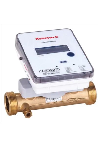 Honeywell EW7001AM2000 Daire Tip Kalorimetre Ultrasonik Isı Sayac