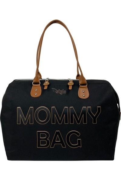 Stylo Mommy Bag Anne Bebek Bakım Çantası