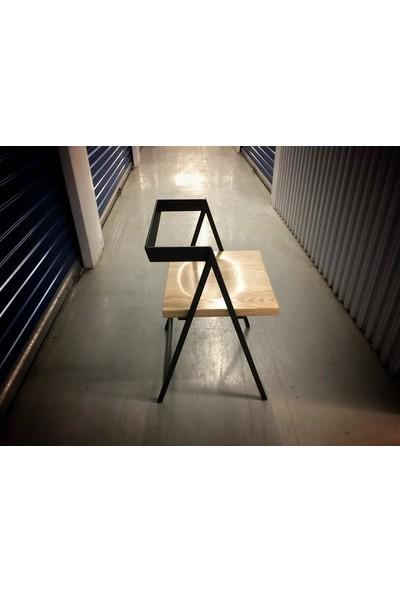 Abronya Tabure Ahşaplı Tabure Modelleri Yemek Masası Sandalye Modelleri Tasarım Tabure 1 Adet