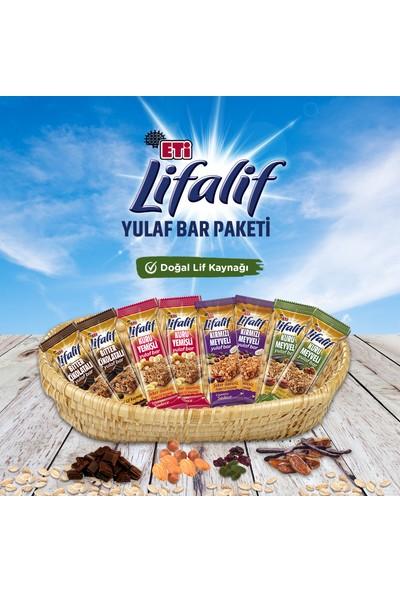 Eti Yulaf Bar Paketi 24'lü