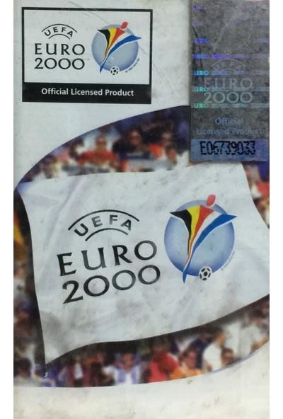 Uefa Euro 2000 ( Kaset )