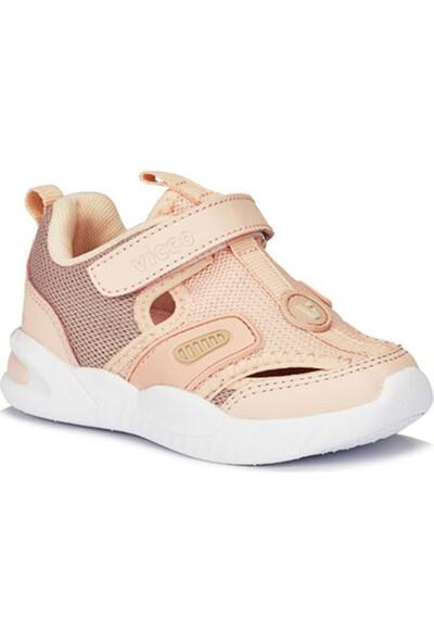 Vicco Luca Çocuk Spor Ayakkabı - Pudra - 28