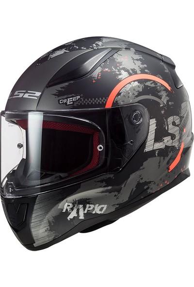 Ls2 Rapid Motorsiklet Kaskı